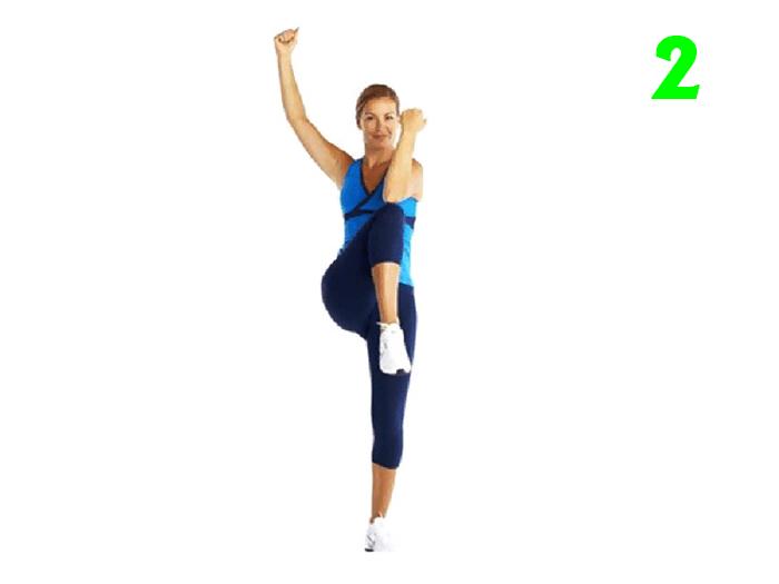 bacak boyu uzatma egzersizleri 2 adet zıplama yöntemi