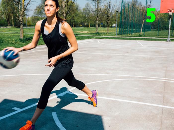 Bacak Boyu Uzatma Egzersizlerine 5 Örnek - Resimli 1