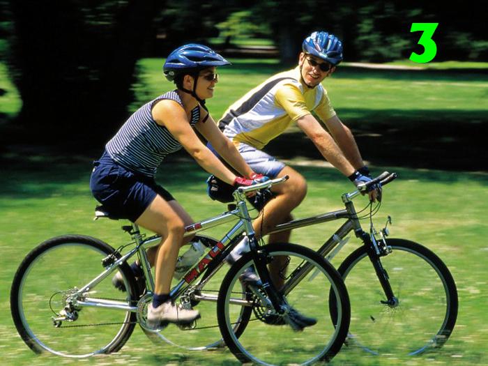 bisiklete binmek boy uzatır mı